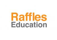 raffles logo
