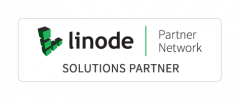 Linode Partner Badge